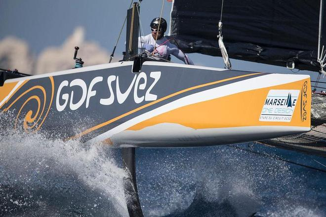 Marseille One Design - GC32