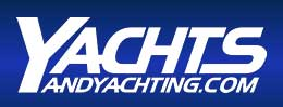 logo yachts and yachting