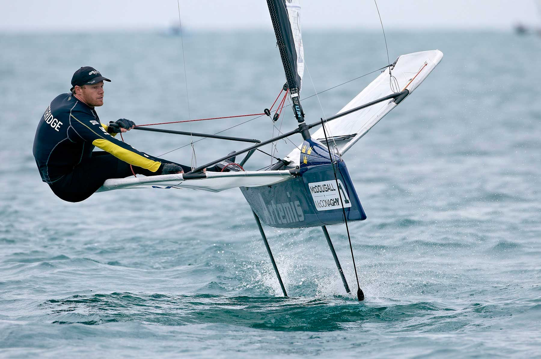 ©ThMartinez/Sea&Co/2015 Moth Worlds. All Rights Reserved.